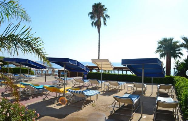 фото Evalena Beach Hotel изображение №38