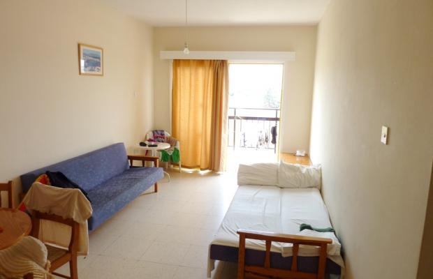 фотографии Evalena Beach Hotel изображение №20