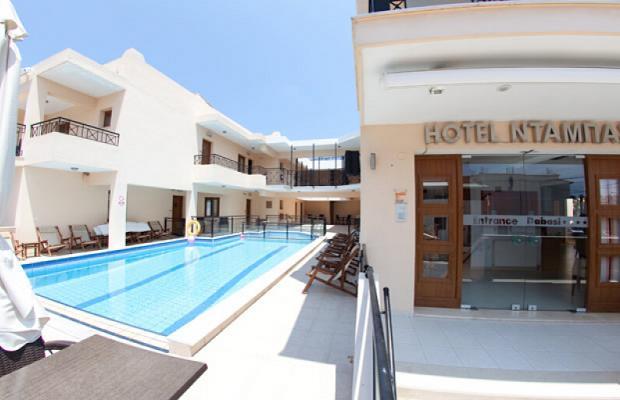 фото отеля Dabasi изображение №1