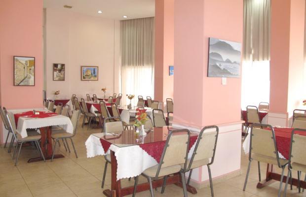 фотографии отеля Flamingo Beach Hotel изображение №15