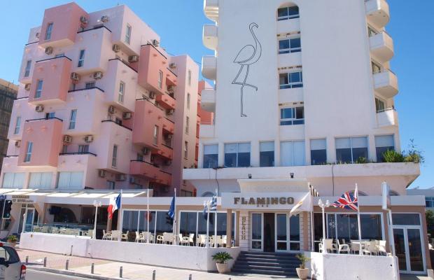 фотографии отеля Flamingo Beach Hotel изображение №7