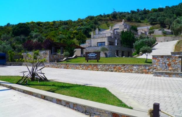 фотографии Golden King Luxurious Resort Skiathos изображение №16