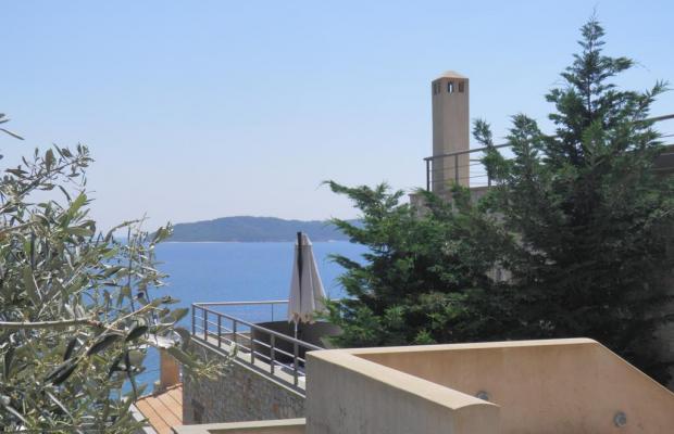 фотографии отеля Golden King Luxurious Resort Skiathos изображение №15