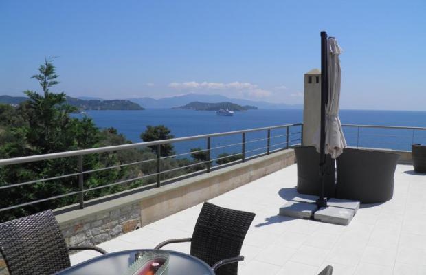 фотографии отеля Golden King Luxurious Resort Skiathos изображение №3