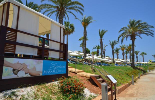фото Golden Coast Beach Hotel изображение №30