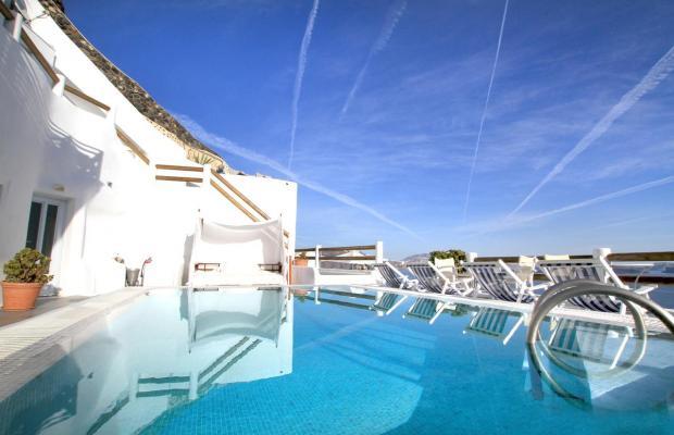 фотографии отеля Caldera Premium Villas изображение №31
