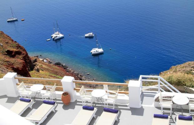 фотографии отеля Caldera Premium Villas изображение №27