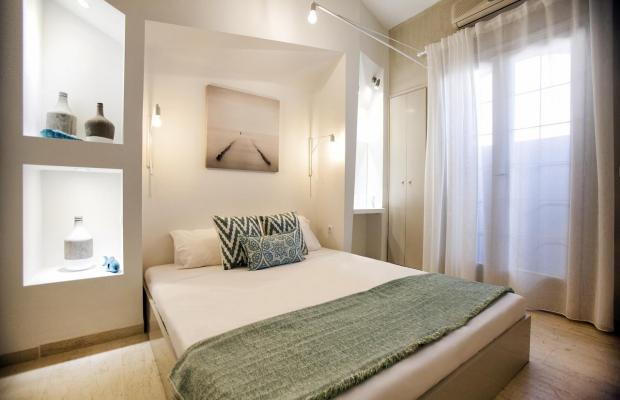 фотографии отеля Privee Santorini (ех. Lonja) изображение №43