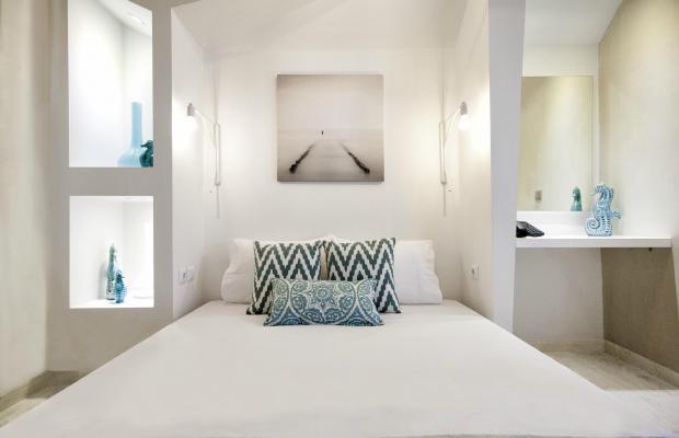 фотографии отеля Privee Santorini (ех. Lonja) изображение №15