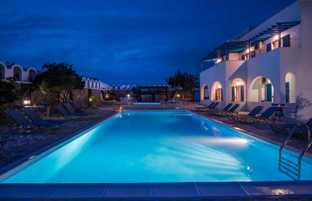 фото отеля Olympia изображение №25