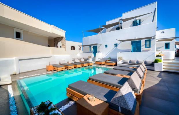 фото отеля Evgenia Villas & Suites изображение №1
