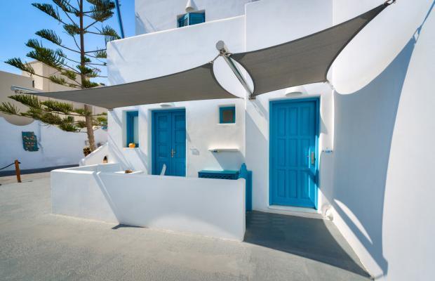 фотографии Evgenia Villas & Suites изображение №40