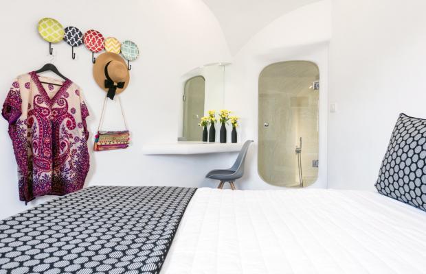 фотографии отеля Evgenia Villas & Suites изображение №27