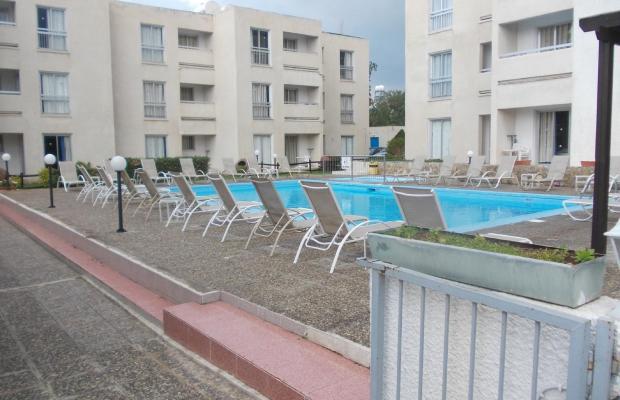 фотографии отеля Daphne Hotel Apartments изображение №7