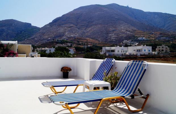 фото Villa Angira изображение №26