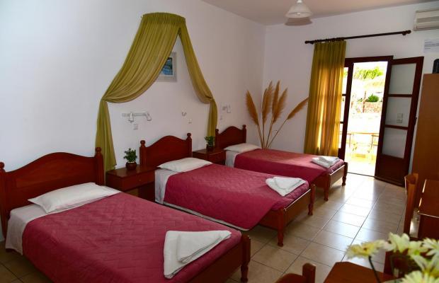 фотографии отеля Villa Angira изображение №19