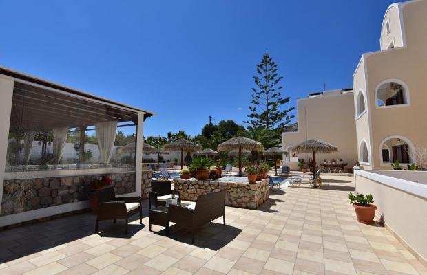 фото отеля Villa Angira изображение №5