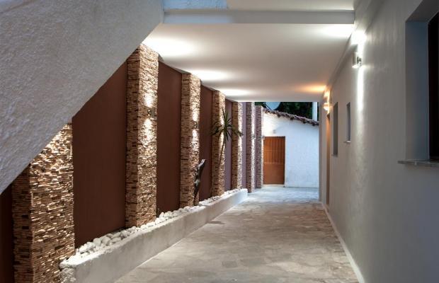 фото отеля Vassilias Beach изображение №9