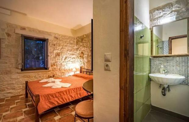 фото отеля Dante's Maisonettes изображение №33