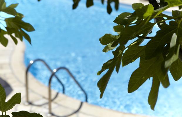 фотографии Silo Hotel Apartments изображение №52