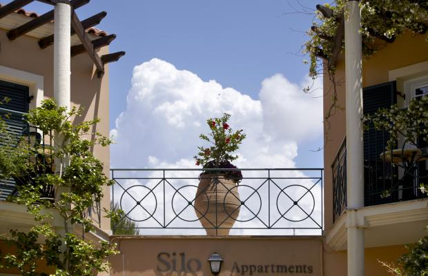 фото отеля Silo Hotel Apartments изображение №49