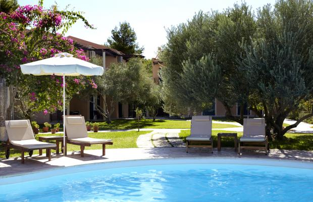 фото отеля Silo Hotel Apartments изображение №33