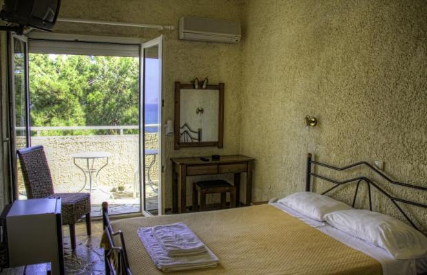 фотографии отеля Panas изображение №23