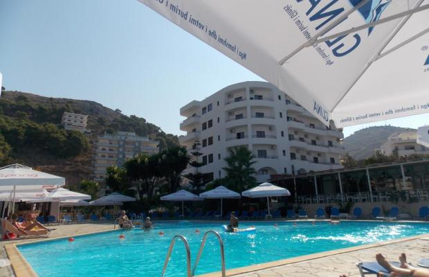 фотографии отеля Mediterrane изображение №11