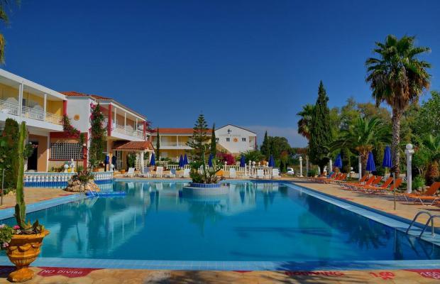 фото отеля Ikaros изображение №1