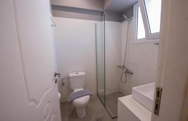 фотографии Sotiris Studios & Apartments изображение №24