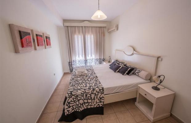 фотографии отеля Sotiris Studios & Apartments изображение №19