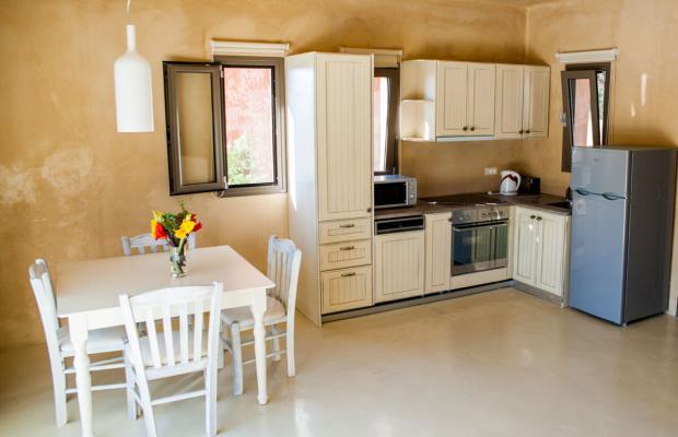 фотографии Sotiris Studios & Apartments изображение №12