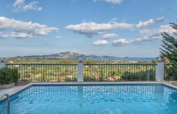 фото Aerial View Villas изображение №2