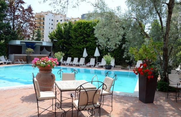 фотографии отеля Villa Belvedere изображение №43