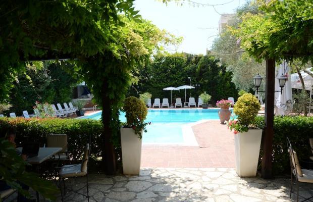 фото отеля Villa Belvedere изображение №41
