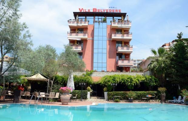 фото отеля Villa Belvedere изображение №1