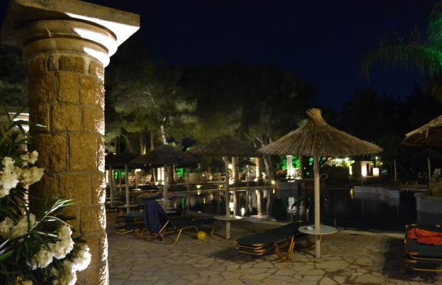 фото отеля Vasilikos Beach изображение №17