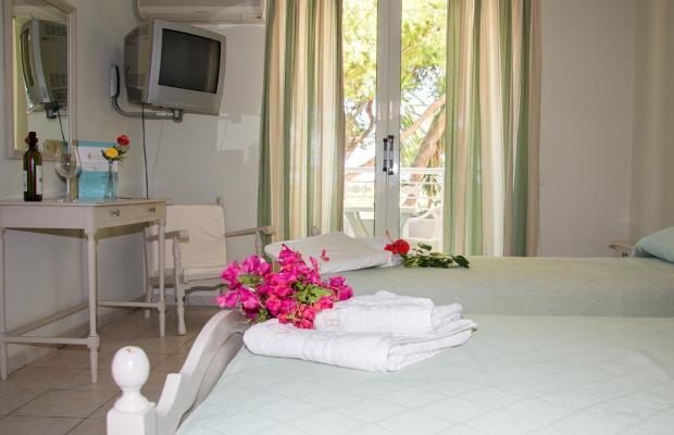 фото отеля Vasilikos Beach изображение №5