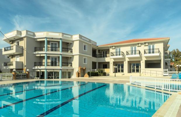 фото отеля Karras изображение №1