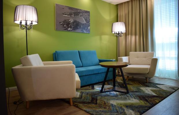 фотографии отеля Albanian Star by Harmonia Hotels Group (ех. As) изображение №15