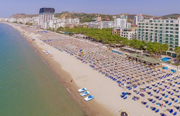 фото Albanian Star by Harmonia Hotels Group (ех. As) изображение №6