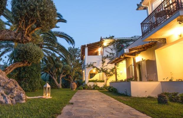 фотографии отеля Villa Phoenix изображение №7