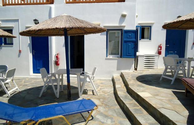 фото отеля Romantika изображение №5