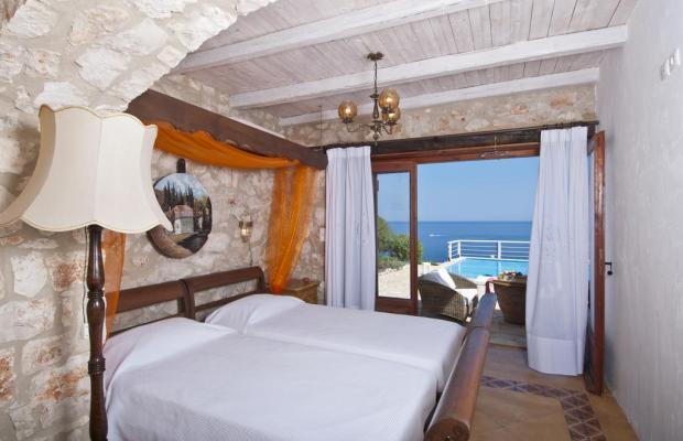 фото отеля Orfos Traditional Luxury Villas (ex. Orfos Stones Lux Villas) изображение №29