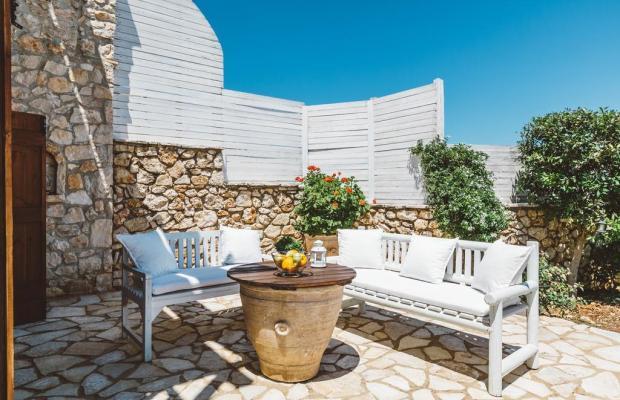 фото отеля Orfos Traditional Luxury Villas (ex. Orfos Stones Lux Villas) изображение №9