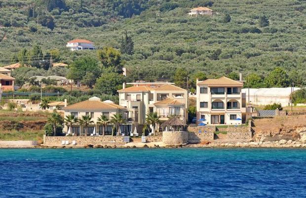 фото отеля Palatia Caeli изображение №1