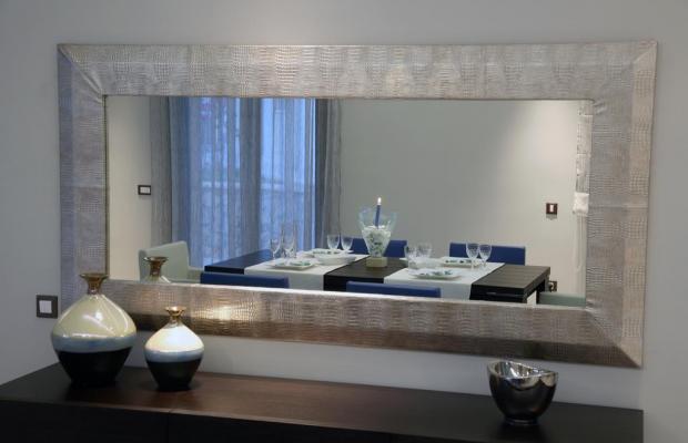 фотографии отеля Palatia Caeli изображение №3