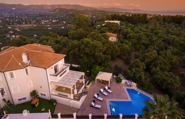 фотографии Frido Luxury Villa изображение №4
