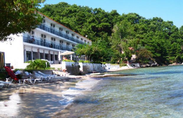 фотографии отеля Glyfada изображение №3
