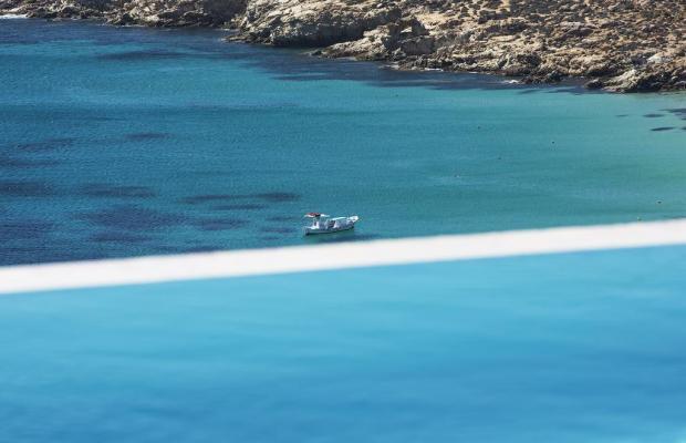 фото отеля Myconian Utopia Resort изображение №25